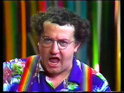 Coluche - best of TV #2