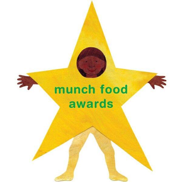 Munch Food Awards 2015 www.munchnz.co.nz