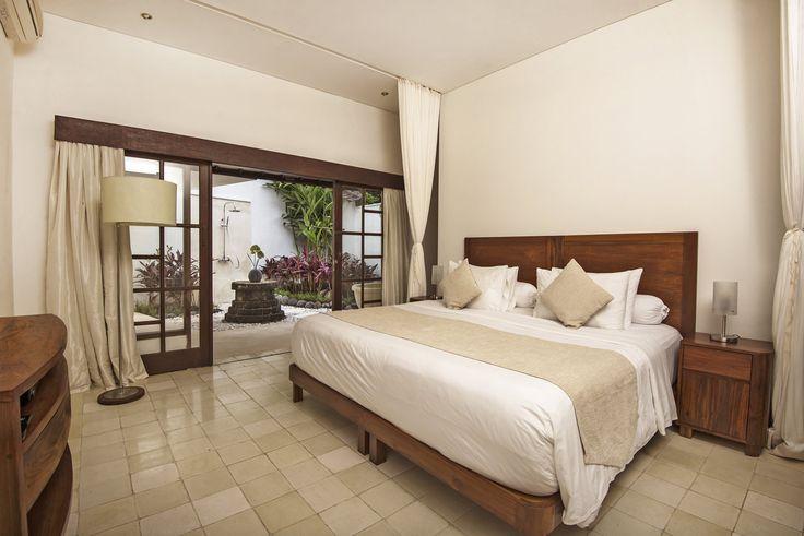 Villa 2 bedroom at Villa Kubu, Seminyak, Bali