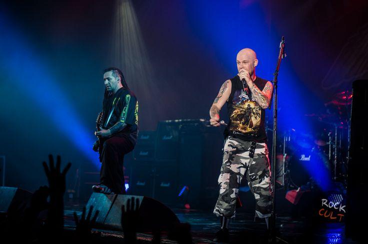 Five Finger Death Punch отменили запланированные выступления с Black Sabbath - http://rockcult.ru/five-finger-death-punch-cancelled-shows-with-black-sabbath