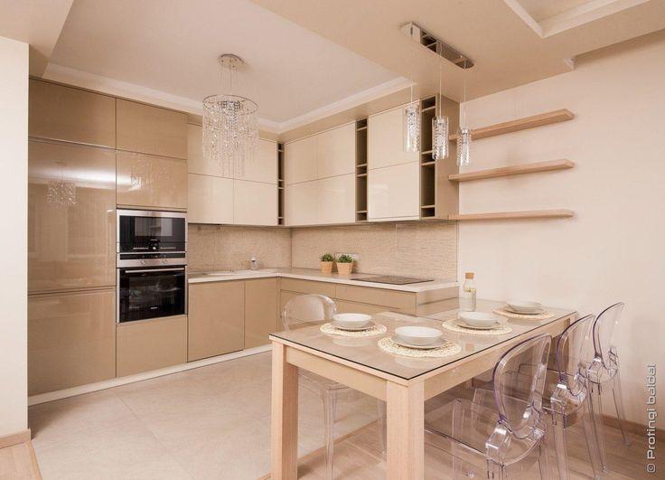 Virtuvės baldai - Protingi baldai - baldai už protingą kainą