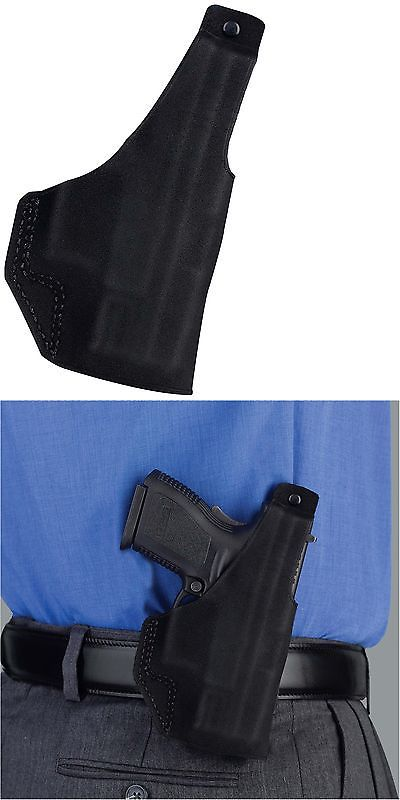 Other Hunting Holsters and Belts 22701: Galco Paddle Lite Holster For 1911 3-Inch Colt Kimber Para Springfield Ri... New -> BUY IT NOW ONLY: $39 on eBay!