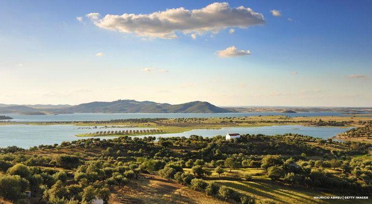 Discovering Alentejo: a Portuguese Tasting Tour