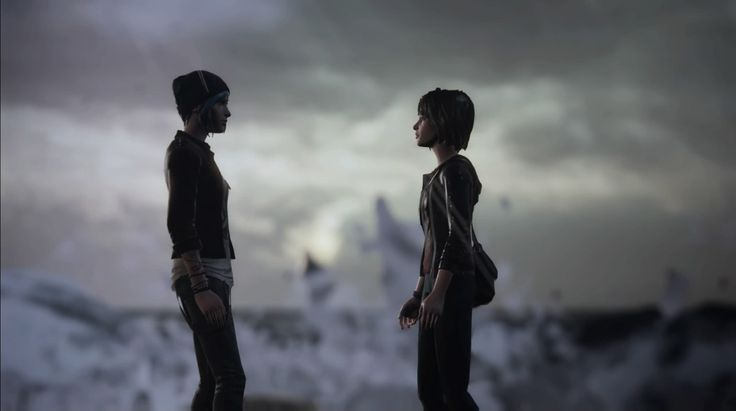 "DONTNOD Entertainment's ""Life is Strange"""
