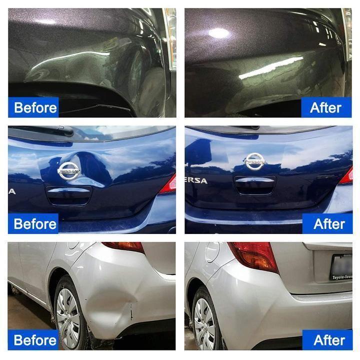 Paintless Dent Repair Kit – lulubra | Dent repair, Car dent repair, Repair