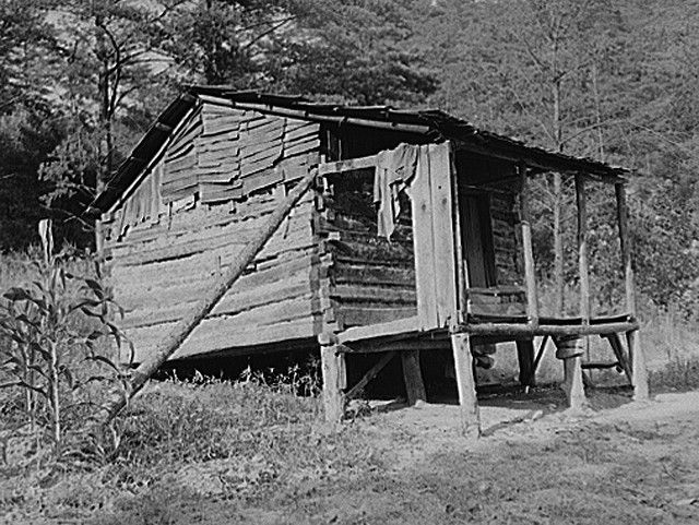 106 best images about the people of appalachia on for Log cabin gunsmithing