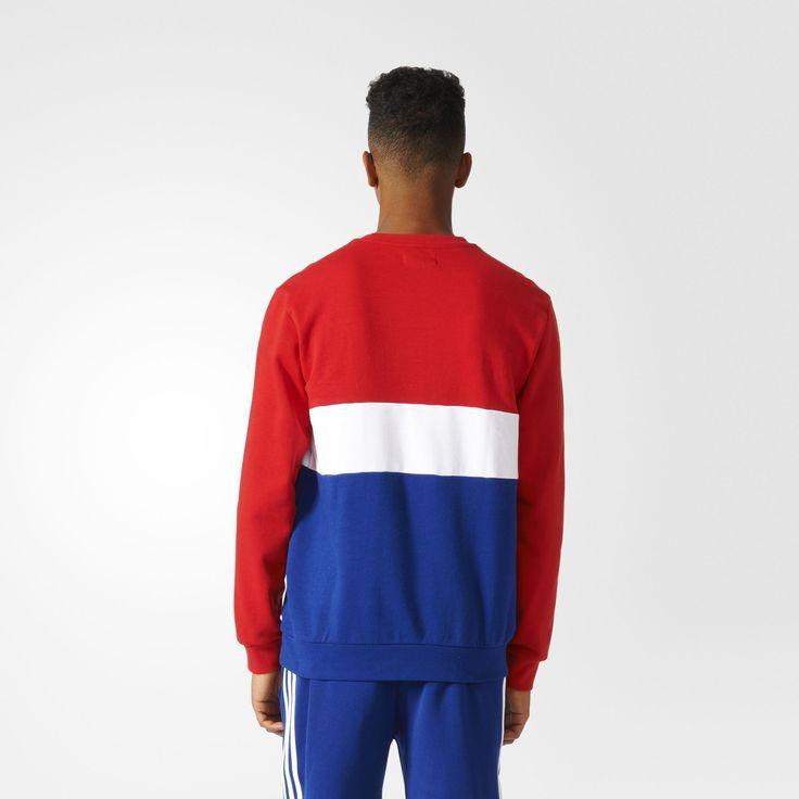 adidas - Sweat-shirt FC Bayern Munich