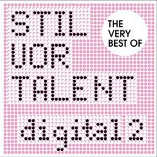 The Very Best of Stil vor Talent Digital, Vol. 2 [12 inch Vinyl Single]