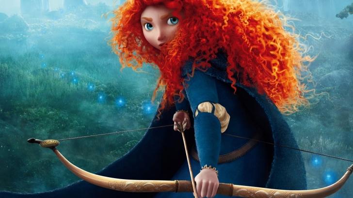 Pixar revoluţionează animaţiile clasice cu povestea prinţesei războinice Merida http://www.realitatea.net/pixar-revolutioneaza-animatiile-cu-povestea-printesei-razboinice-merida_954937.html#ixzz1yRF7bAFu