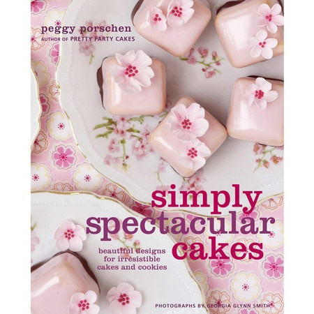 Simply Spectacular Cakes.Simply Spectacular, Food Cake Cupcakes Cakepops, Cake Design, Irresistible Cake, Baking Cake, Peggy Porschen, Sweets Tooth, Beautiful Design, Spectacular Cake