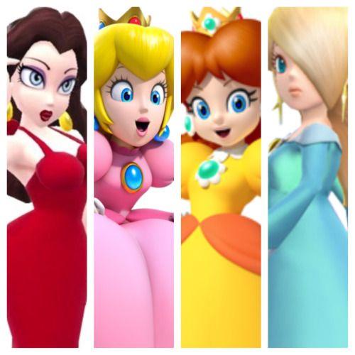 1798 Best Super Mario Images On Pinterest Lands In