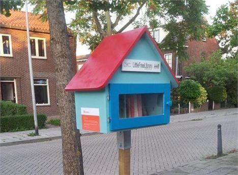 Foto: Wijkmanager Delfgauw