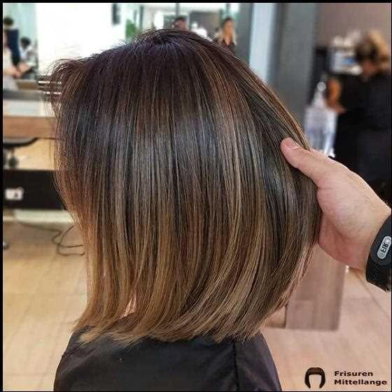 Haartrends 2021 Damen