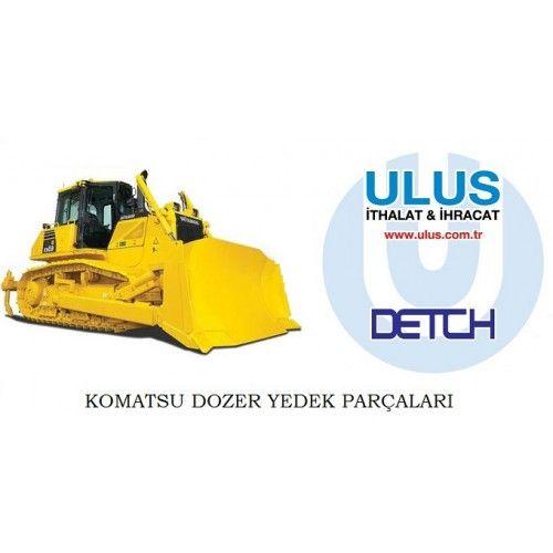 D85A-21B Komatsu İş Makinaları Yedek Parçaları Dozer Yedek Parçaları