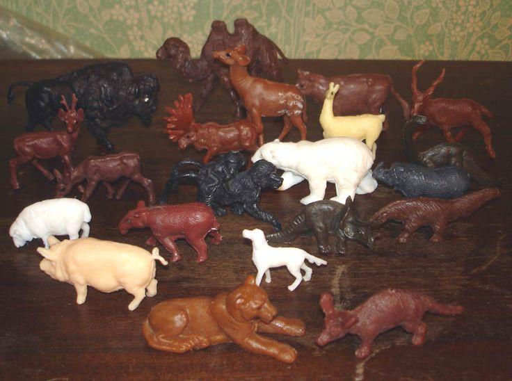 Советские игрушки — Lurkmore