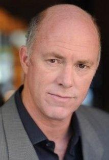 2. Michael Gaston --Gale Bertram