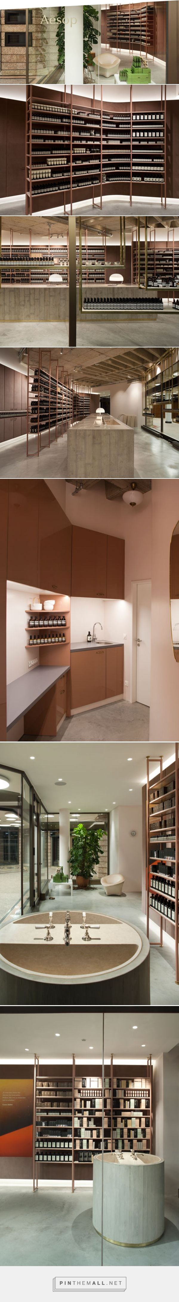 The Look & Like - Aesop Store Opening - Luitpoldblock München - created via http://pinthemall.net