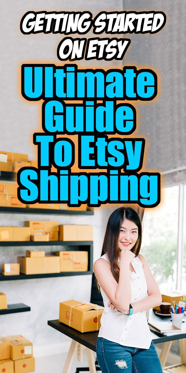 When you are getting started on Etsy, everything seems scary but the worst is understand Etsy shipping procedures! Should you ship through Etsy (yes), should you ship internationally (yes) or should you go to the post office to do your shipping (no!)  Like every #Etsy seller who ever started shipping, I have made my share of mistakes so I will lay them all out here so you don't have to pay for your own mistakes!  http://marketingartfully.com/2017/06/22/ultimate-guide-to-etsy-shipping