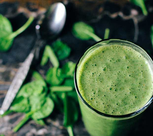 5 smoothies de perte de poids qui font office de dîner   – clean eating