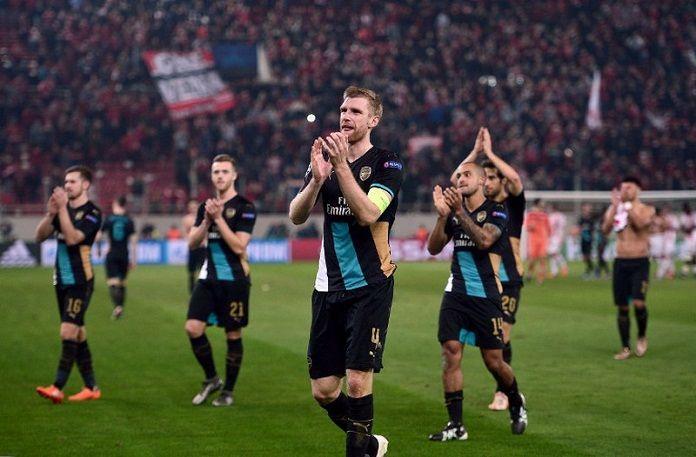 Wender Breman Sudah Siapkan Dana Untuk Kapten Arsenal