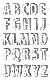 Grote letters of tekst / gedicht