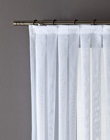les 25 meilleures id es de la cat gorie t tes de rideaux sur pinterest t tes de lit t tes de. Black Bedroom Furniture Sets. Home Design Ideas
