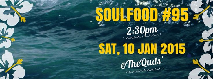 #soulfood #soulfoodsession #canva