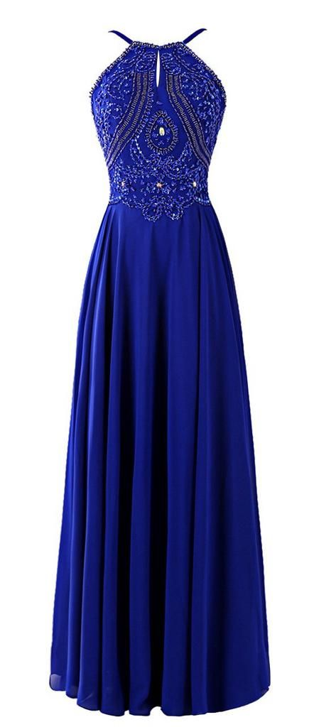 Best 25+ Royal blue dresses ideas on Pinterest | Royal ...
