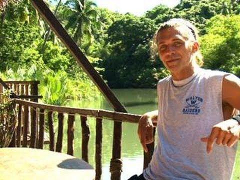 Survivor: Philippines - Survivor Philippines - Ponderosa:  Malcolm Pt. 1