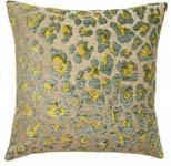 Luca Cheetah Decorative Pillow