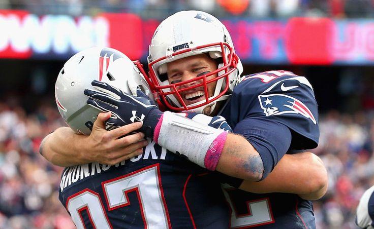 Kansas City Chief – New England Patriots NFL: Pronostico e streaming. Match playoff del campionato di football americano. Sabato 16-01-2016 ore 22.30 La mar
