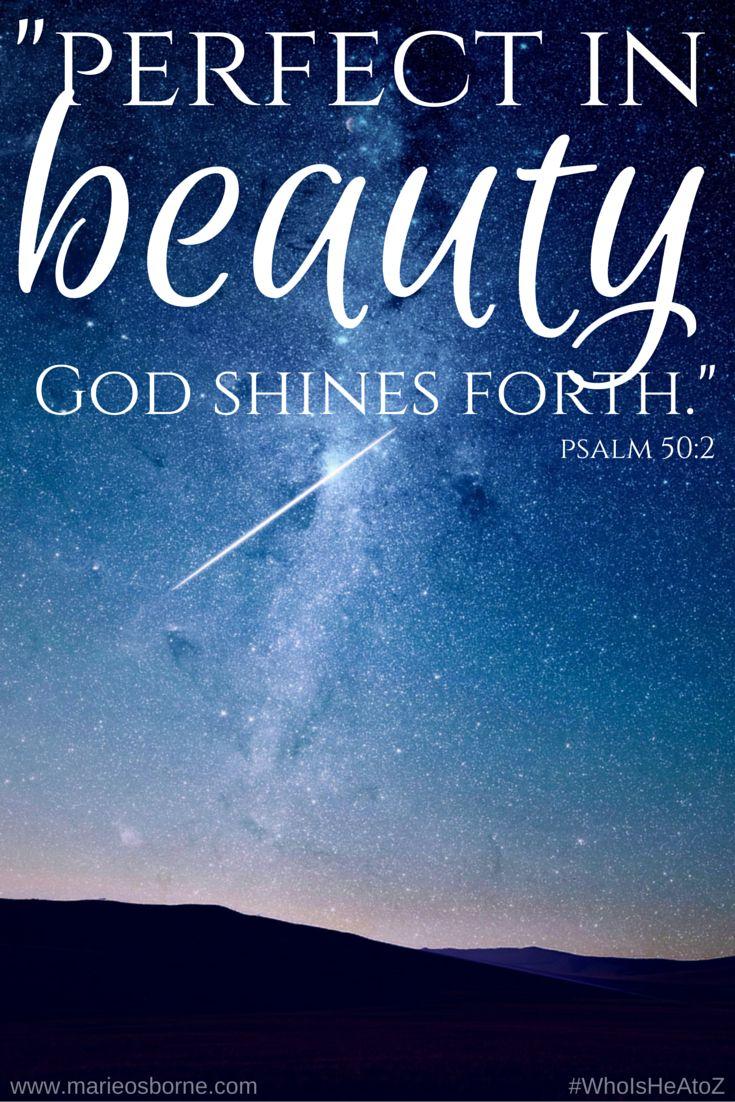 A study on the characteristics of god