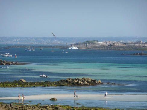 Ile de Batz | Finistère | Bretagne | #myfinistere