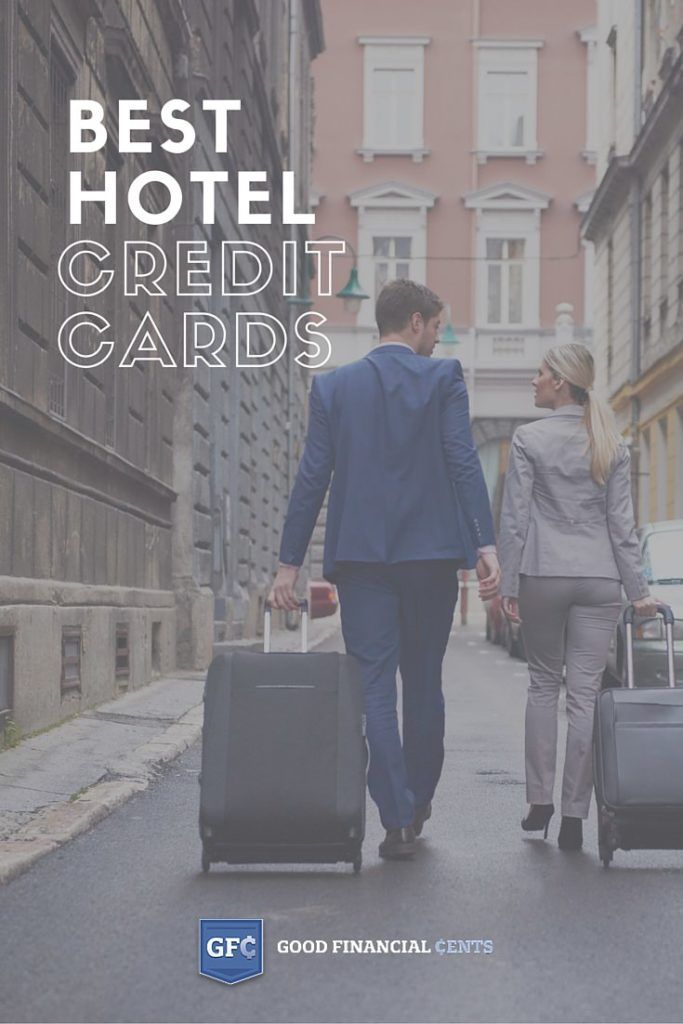 Best Hotel Credit Cards Of 2016