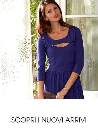 Nuove Tendenze - La Redoute: la moda francese online, abbigliamento donna, abbigliamento uomo, abbigliamento bambino, tessili casa!