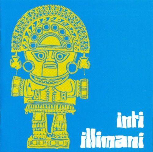 Inti-Illimani -