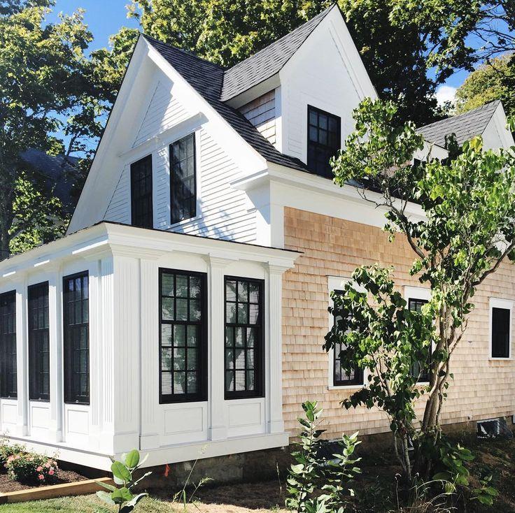 Ordinary Cape Cod Exterior Ideas Part - 11: Best 25 Cape Cod Exterior Ideas On Pinterest Cape Cod Houses
