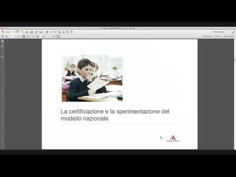 Gli strumenti per la valutazione delle competenze - Per la scuola secondaria di primo grado - YouTube