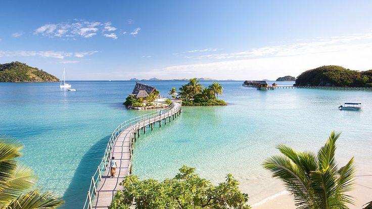 Likuliku Lagoon Resort Fiji - 5 star $$$$ - http://www.best10hotels.com/#!4-5-star-fiji-hotels-and-resorts/c1p14