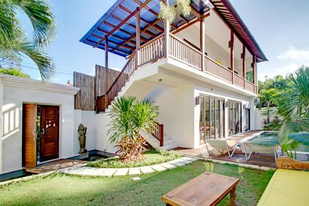 Check out this awesome listing on Airbnb: Villa Zaïna 3 bdr -Seminyak-Bali  in SEMINYAK