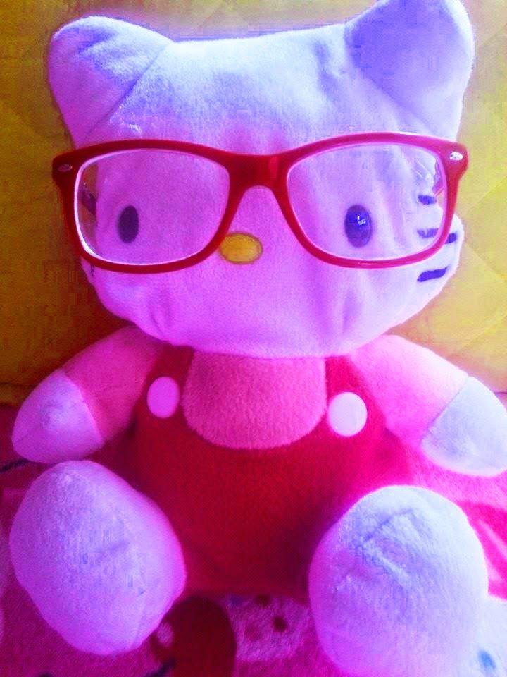 vivy's moda: Óculos Retrô estão na moda!