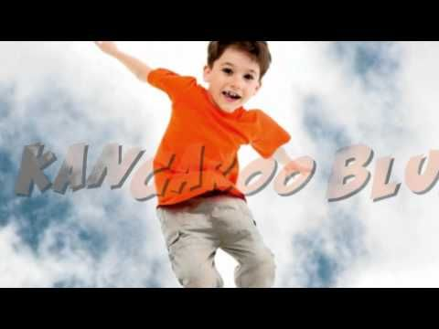 ▶ De Kangaroo Blues (Leuk Kinderliedje van MeessieSpace KidSongz!) - YouTube