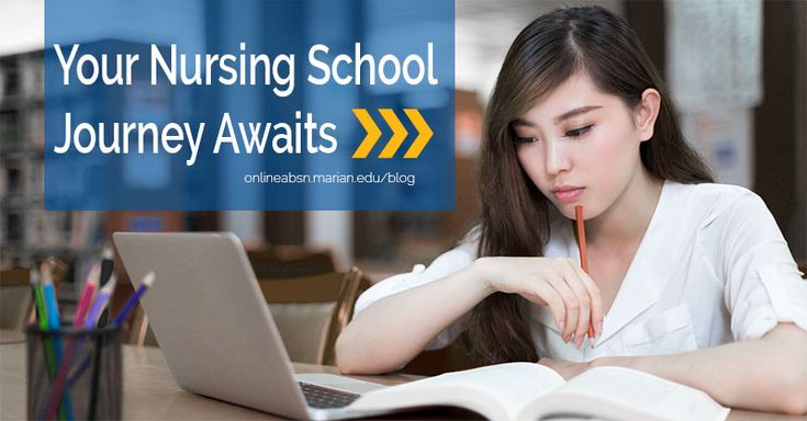 Your nursing school prerequisites are more than the first step on your path to a BSN. Take a look at the courses you'll need to have completed before you start on your path toward our accelerated nursing degree.