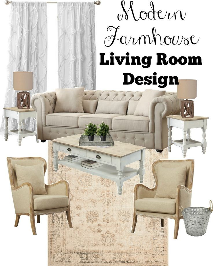 25 b sta farmhouse living room furniture id erna p for Farmhouse living