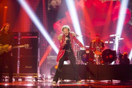 Avantasia Probe Unser Lied für Stockholm 2016 9
