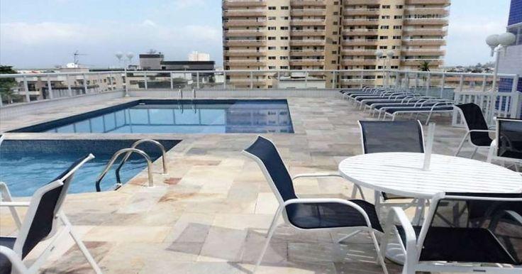 Casa Branca Consultoria Imobiliária - Apartamento para Venda em Praia Grande