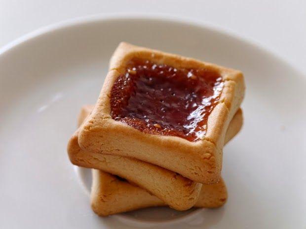 Galletas de Maicena increíblemente suaves: ¡Necesitarás tan solo 30 minutos de tiempo!