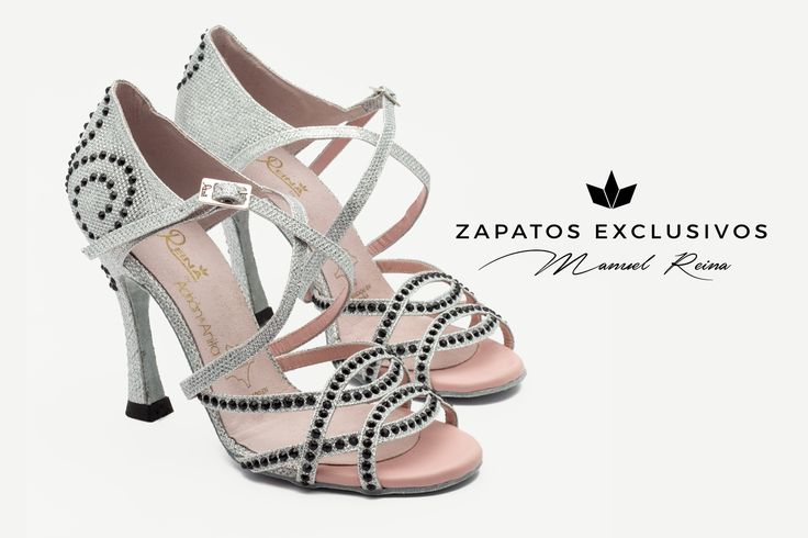 😍❤️💕 El próximo viernes 29 de Septiembre salen a la venta tus nuevos zapatos de baile!!! 😍 😍  🛍🛍 #QueBonitosPorFavor #AmiMeDaAlgo #MisZapatosSonHermosos #HechosaMano #SoloMios #PasionPorLaModa #ElArmarioDeMiVida #ZapatosUnicos #AnitaPearl #ZapatosReina #LaReinaDeMiArmario #musthave #dance #dancers #danceshoes #sandalias #custom #ilovedance #sandals #fashion #moda #style #salsa #rumba #musthave #white