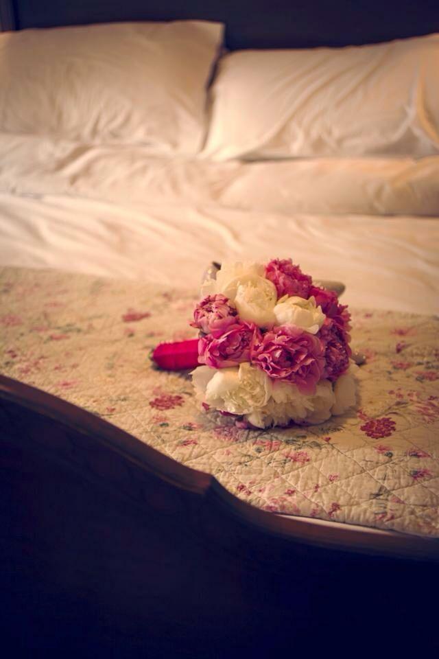 Bronté bouquets fab flowers