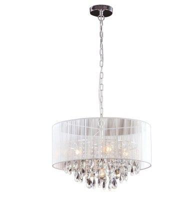 Lampa wisząca SINGAPORE P05383WH